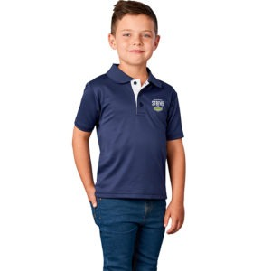 buy Kids Tournament Golf Shirt