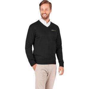 buy Mens Long Sleeve Peru V-Neck Jersey