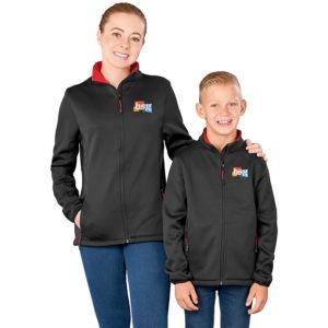 buy Kids Palermo Softshell Jacket