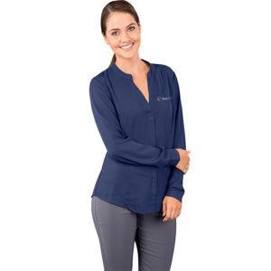 buy Ladies Long Sleeve Ava Blouse