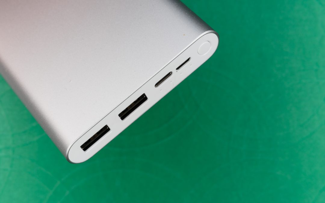 Uses & Types of Power Banks