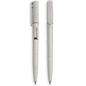 buy Okiyo Jade Wheat Straw Ball Pen