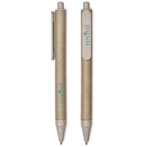 buy Okiyo Ficus Paper Ball Pen