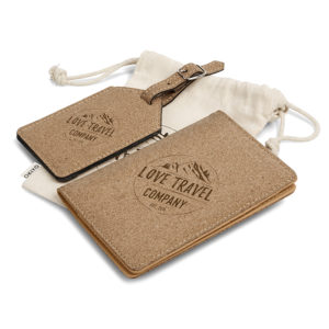 buy Okiyo Bouken Cork Travel Gift Set