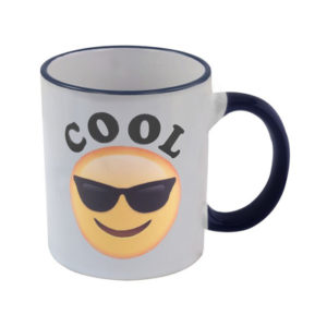 buy Emoji Sublimation Mug