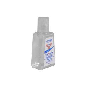 buy Anti-Bacterial Hand Sanitiser Gel [30ml]