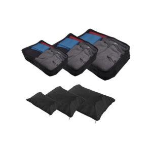 buy 6-Piece Luggage Organiser Set