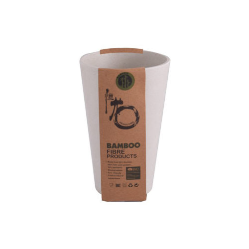 buy 400ml Bamboo Cup