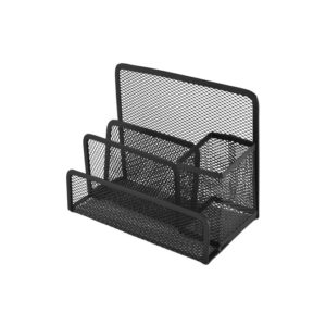 buy Wire Mesh File & Pen Holder