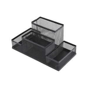buy Wire Mesh Stationery Holder