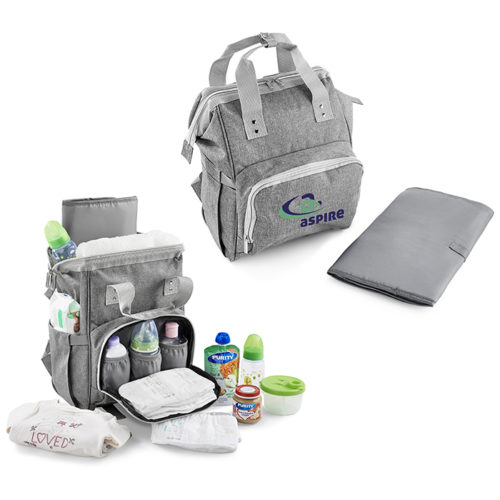 buy Kristy Diaper Bag with Changing Mat
