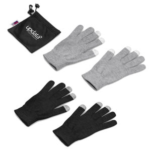 buy US Basic Norwich Touchscreen Gloves
