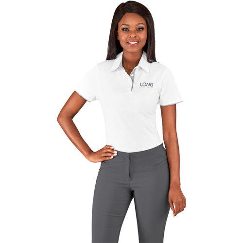 buy Ladies Delta Golf Shirt
