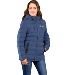 buy Elevate Ladies Montana Jacket