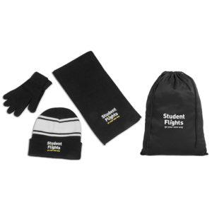 buy Team Spirit Winter Warmer Set