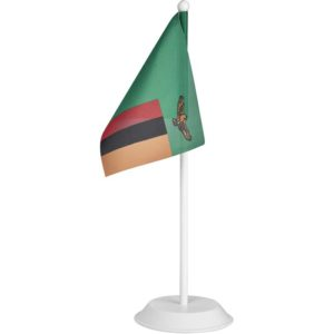 buy Champion Desk Flag - 15cm x 10cm