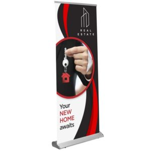 buy Ovation Layflat Pull-Up Banner – 0.85m x 2m