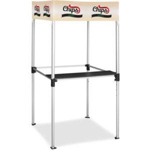 buy Ovation Gazebo 1m x 1m Kiosk