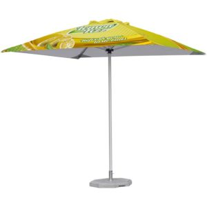 buy Legend Parasol single Pole - 2m x 2m
