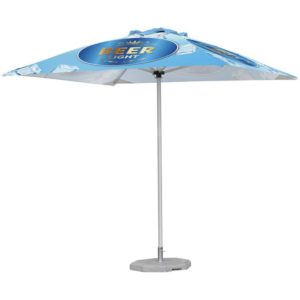 buy Legend Parasol single Pole - 2.2m x 2.2m