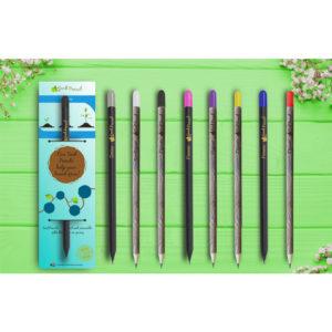 buy Flower Seed Pencil