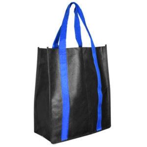 buy Bella Gusset Shopper Bag