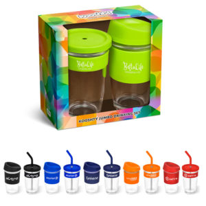 buy Kooshty Jumbo Drinking Set