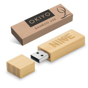 buy Okiyo Komorebi Bamboo Memory Stick