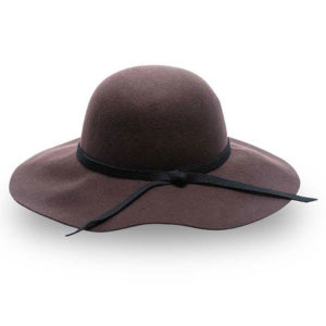 buy Felt Trim Sunhat