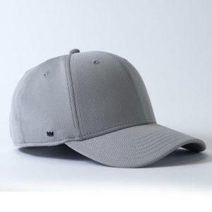 buy Uflex Birdseye Mesh 6 Panel Snapback Cap