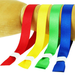 buy Material Wristbands