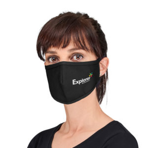 buy Alto Adults Double-Layer Tie-Back Face Mask