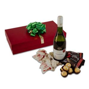 Buy KWV Chardonnay Hamper