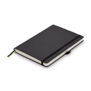 Buy Lamy A5 Softcover Notebook