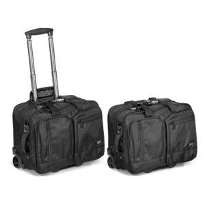 Buy Alex Varga Truman Tech Trolley Bag