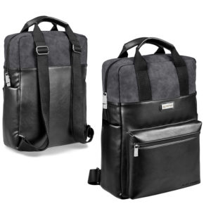Buy Alex Varga Samara Laptop Backpack