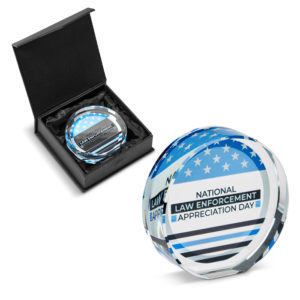 Buy Mistral Alto Round Mini Award