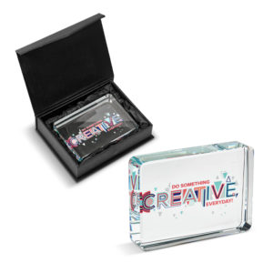 Buy Mistral Tenor Rectangular Mini Award