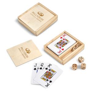 Buy Mario Dice & Cards Set