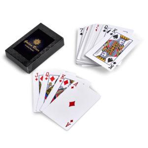 Buy Sergio Playing Cards Set